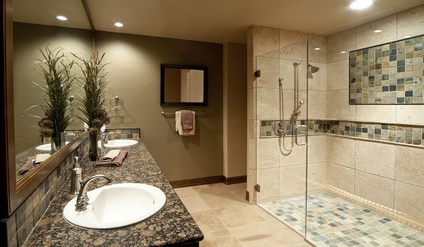 How to renovate your old bathroom zameen blog for Bathroom design in pakistan